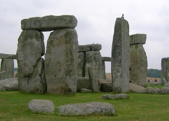 Batu Besar Stonehenge