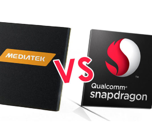 Perbedaan MediaTek dan Snapdragon