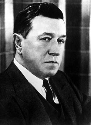 Ernest Woodruff, Membeli Perusahaan Coca Cola Pada Tahun 1919