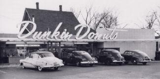 Sejarah Berdirinya Dunkin 'Donuts, Waralaba Donut Terbesar
