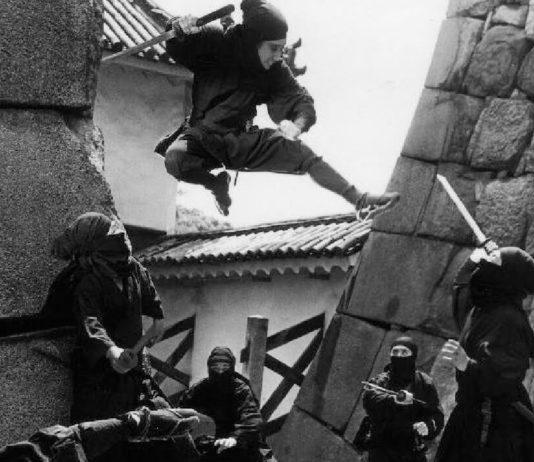Fakta Ninja, Tentara Bayaran di Zaman Feodal Jepang