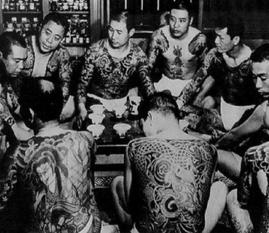 Sejarah Yakuza, Sindikat Kriminal Berusia 400 Tahun