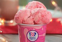 Sejarah Baskin Robbins, Waralaba Ice Cream Terbesar